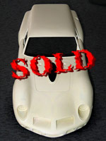 APM 1/12 TRANSKIT FERRARI GTO 250 BREAD VAN 1962