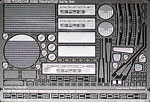 ATS 1/20 PHOTO ETCH PE DETAIL SET for TAMIYA PORSCHE 928S