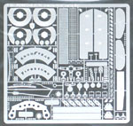 ATS 1/24 PORSCHE 917K Mechanical Parts Set