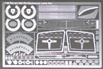 ATS 1/24 FERRARI 330 P4 Mechanical Parts Set
