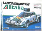 DOYUSHA 1/12 LANCIA STRATOS SAFARI RALLY CAR
