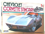 DOYUSHA 1/12 CHEVROLET CORVETTE STINGRAY