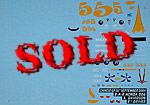 ARTEFICE 1/43 1/43 FULL DECAL BAR HONDA 006 DAVIDSON GP CHINA 04