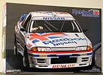 FUJIMI 1/12 NISSAN R32 SKYLINE GT-R REEBOK Gr.A '90