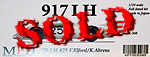 HIRO 1/24 PORSCHE 917 LH ELFORD AHRENS LM '70 #25