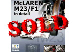MOTORSPORT ID  M23 McLAREN YARDLEY IN DETAIL