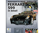 MOTORSPORT ID  FERRARI 599 IN DETAIL