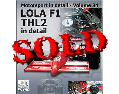 MOTORSPORT ID  LOLA THL2 IN DETAIL