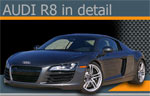 MOTORSPORT ID  AUDI A8 REFERENCE PHOTO CD for REVELL 1/24