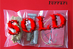 MYTHO MANIA 1/12 FERRARI 250 GTO MULTI MEDIA ENGINE