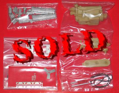 MYTHO MANIA 1/12 FERRARI 250 GT V-12 MULTI MEDIA ENGINE