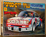 OTAKI 1/12 PORSCHE 911 SAFARI RALLY