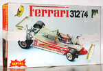 PROTAR 1/12 FERRARI 312T4 FULL VIEW METAL SERIES
