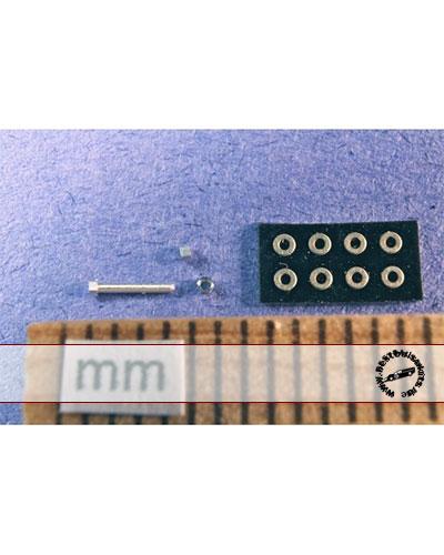RBM NA .65mm .025