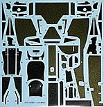 STUDIO 27 1/20 FULL CARBON DECAL 1/20 McLAREN MP4/5 for FUJIMI