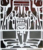 STUDIO 27 1/20 BENETTON B192 FULL CARBON 1992
