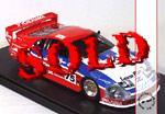 STUDIO 27 1/24 NISSAN 300ZX Le Mans 1994