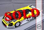 STUDIO 27 1/24 TOYOTA 86C Dunlop Le Mans 1986