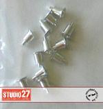 STUDIO 27 1/12 FUNNEL SET for FERRARI 312T/312T4