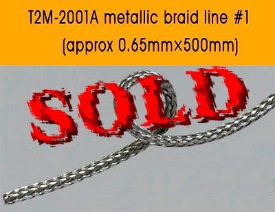 T2M  0.65mm 0.025