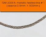 T2M NA 0.5mm 0.02