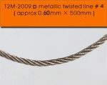 T2M NA 0.6mm 0.025