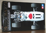 TAMIYA 1/12 TAMIYA 1/12 HONDA RA273 with PHOTO ETCH detailing