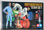TAMIYA 1/12 TAMIYA 1/12 MOTOR SPORTS TEAM SET