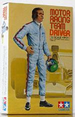 TAMIYA 1/12 TAMIYA 1/12 MOTOR RACING TEAM DRIVER
