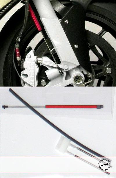 TOP STUDIO 1/12 Moto GP Sensor