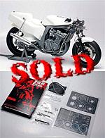 TOP STUDIO 1/12 1/12 YOSHIMURA SUZUKI GSX-R750 Detail-Up Set
