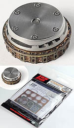 TOP STUDIO 1/12 2003-2006 HONDA RC211V CLUTCH DETAIL UP TAMIYA