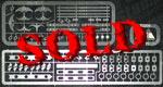 THUNDER VALLEY 1/12 DFV ENGINE DETAIL UP 1/12 TAMIYA BRABHAM BT44B