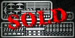 THUNDER VALLEY 1/12 DFV ENGINE DETAIL UP 1/12 TAMIYA LOTUS 49