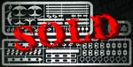 THUNDER VALLEY 1/12 DFV ENGINE DETAIL UP 1/12 TAMIYA LOTUS 49B